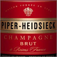 Piper-Heidsieck sparkling wine - Google Search