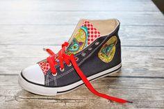 Die 40 besten Bilder von Schuhe | Schuhe, Malerei schuhe und