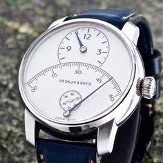 Založení nové hodinářské firmy Prokop & Brož s.r.o. - vzniklé spojením sil Jana Prokopa (dříve Marketing & PR manažer značky PRIM) a pražského hodináře Martina Brože.