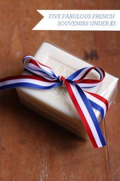 Oilskin Bag Kit We'll always have Paris. Five Fabulous French Souvenirs under 5 bucks. French Souvenirs, Paris Souvenirs, Paris Travel, France Travel, Paris Shopping, Shopping Travel, I Love Paris, Oui Oui, Eurotrip