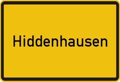 Auto verkaufen Hiddenhausen