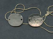 US Marine dog tags Dog Tags Military, Marines, Ww2, Drop Earrings, Craft, Jewelry, Jewlery, Creative Crafts, Jewerly