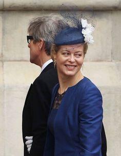 Royal Wedding Hats and Fascinators Photo 2