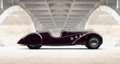 1937-Peugeot 302 Darlmat Roadster