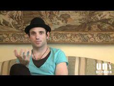 The Parlotones Interview, Reunions, Psychics