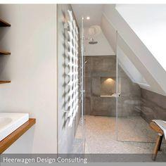 dusche dachschräge - Google-Suche | Badezimmer | Pinterest ... | {Modernes bad mit dachschräge 75}