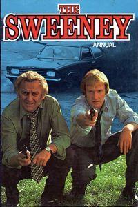 the sweeney 1970s