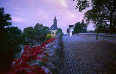 Bridge in Wetzlar, Germany -Travel Photography - Paul S Bartholomew