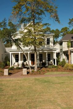 palmetto bluff homes - Bing Images