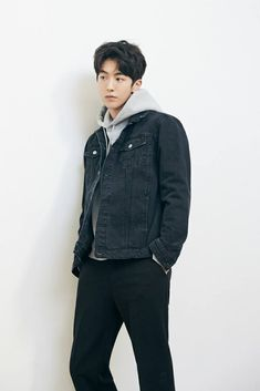 Nam Joo Hyuk Cute, Kim Joo Hyuk, Nam Joo Hyuk Lee Sung Kyung, Jong Hyuk, Korean Fashion Men, Korean Men, Asian Actors, Korean Actors, Nam Joo Hyuk Wallpaper