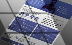Graphic Design Resume, New You, Resume Templates, App Design, Printables, Education, Modern, Grief, Trendy Tree