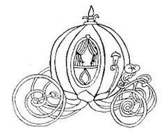Cinderella Carriage Clipart - Cliparts.co | Princess Party ...