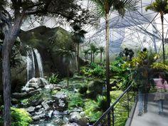 Zoo de Vincennes Renovation | The Expanded Environment