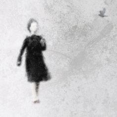 from the series Kohtauksia usvassa – Episodes in Mist Art Portfolio, Mists, Closer, Collage, Memories, Abstract, Illustration, Artwork, Memoirs