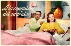 A la conquista de marido (1938) tt0029975 P