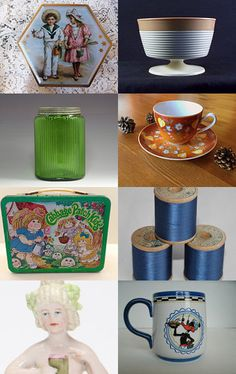 Nice and New..........................Welcome to KISVTEAM! by Christie S on Etsy--Pinned with TreasuryPin.com