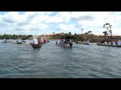 Canoada Bye Bye Xingu 2015
