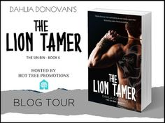 ♥Enter the #giveaway for a chance to win♥ StarAngels' Reviews: Blog Tour ♥ The Lion Tamer by Dahlia Donovan ♥ #gi...