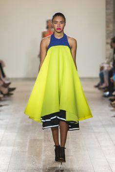 SCAD Hosts Graduation Fashion Show 2e1e9c2a49e73