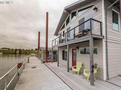 Floating Home Sold for $350000! #realtorchanel #diamondhouse #floatinghomesbychanel