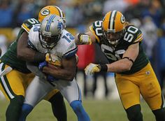 Detroit Lions vs. Green Bay Packers, NFL's most underrated Rivalries.
