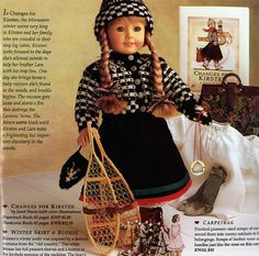25 Spirited Facts About American Girl Dolls | Mental Floss