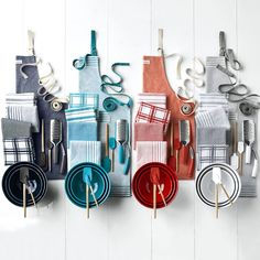 See everything new for the season at Williams Sonoma. Shop the latest and best cooking tools and kitchen appliances of 2020 at Williams Sonoma. Kitchen Linens, Kitchen Sets, Kitchen Towels, Chef Pictures, Cast Iron Recipes, Cooking Tools, Kid Cooking, Soft Foods, Mini Canvas Art