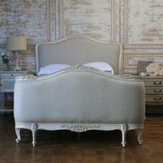 Dans La Chambre https://www.facebook.com/pages/Dans-La-Chambre/848487245170386  Gorgeous French inspired furniture