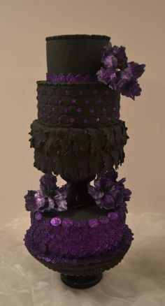 112 Best Gothic Wedding Cakes For My New Year S Eve Wedding Images
