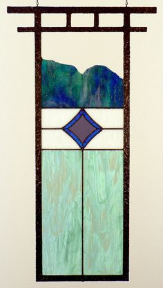 The piece at the top is the outfall of glass production - tail end - head end Making Stained Glass, Stained Glass Birds, Stained Glass Designs, Stained Glass Panels, Stained Glass Projects, Stained Glass Patterns, Fused Glass, Glass Candlesticks, Sticks And Stones