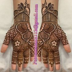 For bookings dm or whatsapp on 8879057520 Khafif Mehndi Design, Modern Mehndi Designs, Mehndi Design Pictures, Bridal Henna Designs, Unique Mehndi Designs, Beautiful Mehndi Design, Latest Mehndi Designs, Mehndi Designs For Hands, Mehndi Images