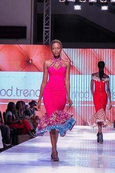 Glitz Africa Fashion Week 2014 - Afro Mod Trends - Pagnifik