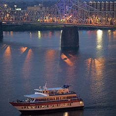 48 Hours in Louisville - Southern Living
