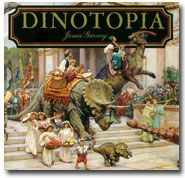 dinotopia coloring pages - photo#24