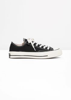 Other Stories image 1 of Chuck Taylor All Star 70 Low in Black