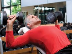 Strength Training for Aging Adults. If we spend most of our lives declining in strength, how are some senior citizens able to complete marathons and perform other demanding physical tasks? One of the answers is strength training.