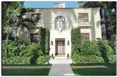 Miami Beach Single Family House