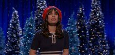 Un tuffo nei ricordi tra lucine colorate, momenti indimenticabili e le canzoni natalizie più belle di Glee