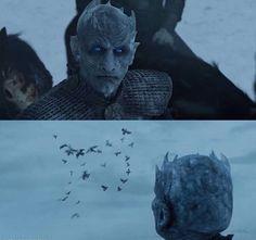 """2,281 curtidas, 18 comentários - Game of Thrones Brasil (@gameofthrones.brasil) no Instagram: """"Estão chegando, o inverno chegou! #gameofthrones #got #gots7"""""""