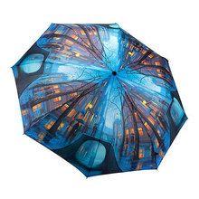 Rainy Evening Umbrella - See this one and dozens more at: www.pentizon.com