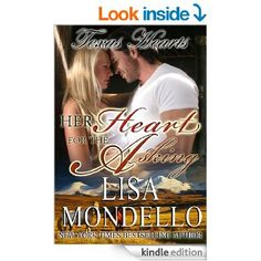Her Heart for the Asking, a Western Romance (Book 1) (Texas Hearts) - Kindle edition by Lisa Mondello. Literature & Fiction Kindle eBooks @ Amazon.com.