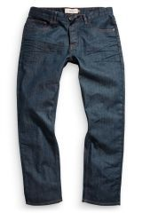 Buy 30s straight blue next Men's Jeans from the Next UK online shop