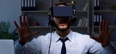 6 Ways VR Will Change The Work Place | VRROOM