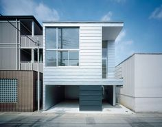 Gallery of T-Apartment / Soeda and Architects - 1