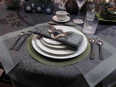 Creative Journeys: On a Santa Fe Table