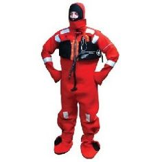 Imperial Immersion Suits: 1409 SOLAS Survival Suit, (sauna suit, fitness, sweat, fat loss, sweat suit, sauna suits, weight loss, boxing, cutting weight, mixed martial arts)