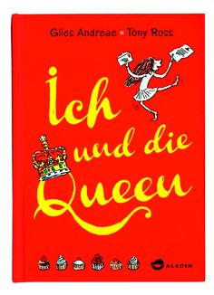 Kinderbuch von Giles Andreae     (c) Aladin Verlag