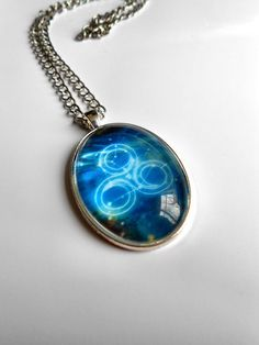 Illusion class necklace from Skyrim? Yeah that's a must!