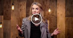 The Secret to Desire in Long-Term Relationship - In long-term relationships, we often expect our beloved to be both best friend and erotic partner. But as Esther Perel argues, good and committed sex draws on two conflicting needs: our need for security and our need for surprise. So how do you sustain desire? With wit and eloquence, Perel lets us in on the mystery of erotic intelligence.