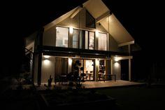 Projekt domu Otwarty 4 - fot 16